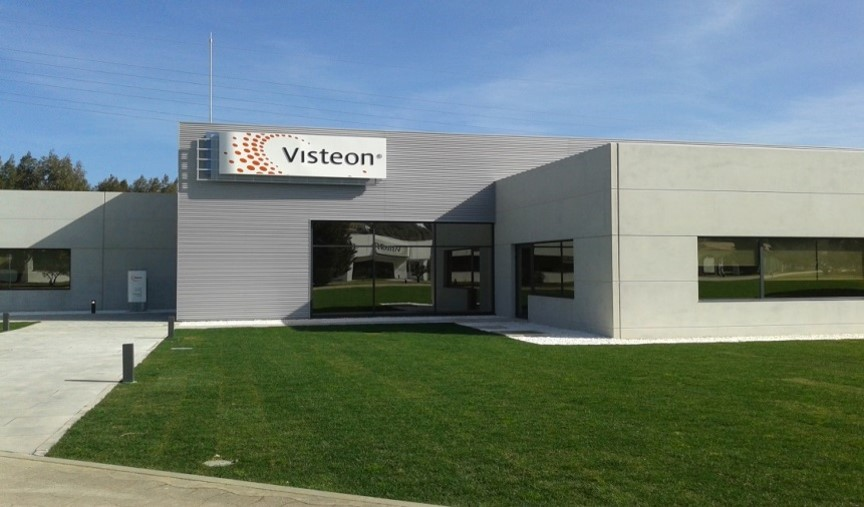 VISTEON OFICINAS 01